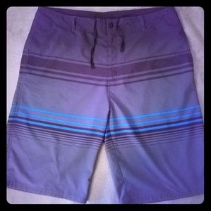 Joe Boxer Swim Trunks